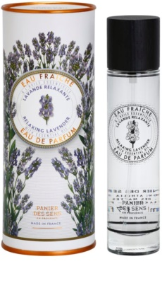 Panier des Sens Lavender Eau De Parfum unisex