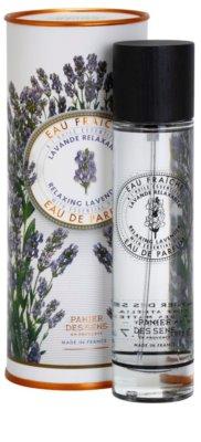 Panier des Sens Lavender Eau De Parfum unisex 2
