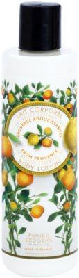 Panier des Sens Provence Körpermilch