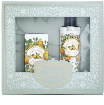 Panier des Sens Provence Kosmetik-Set  I.