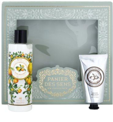 Panier des Sens Provence Kosmetik-Set  I. 2