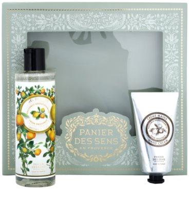Panier des Sens Provence kozmetični set II. 2