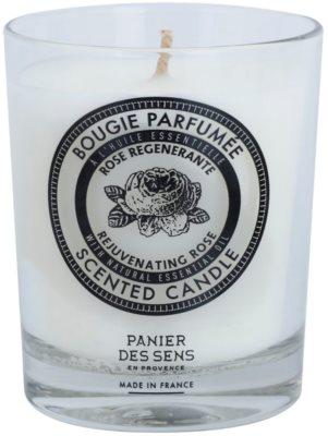 Panier des Sens Rose vonná svíčka