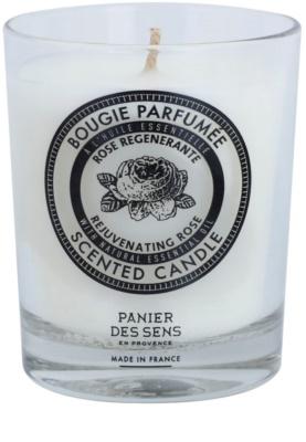 Panier des Sens Rose ароматна свещ