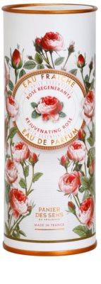 Panier des Sens Rose parfémovaná voda unisex 1