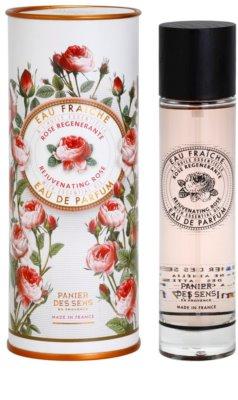 Panier des Sens Rose Eau de Parfum unisex