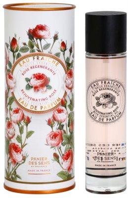 Panier des Sens Rose parfémovaná voda unisex