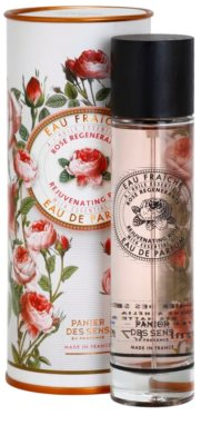 Panier des Sens Rose parfémovaná voda unisex 2