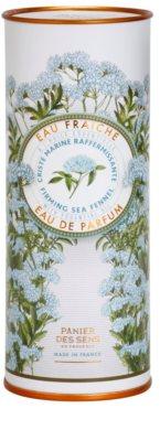 Panier des Sens Sea Fennel Eau de Parfum für Damen 4