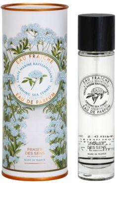 Panier des Sens Sea Fennel Eau de Parfum para mulheres