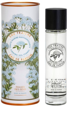Panier des Sens Sea Fennel парфумована вода для жінок