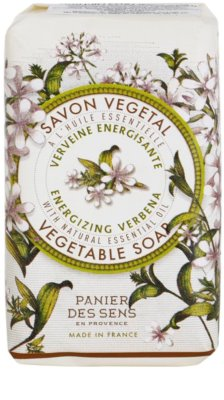 Panier des Sens Verbena energizáló növényi szappan