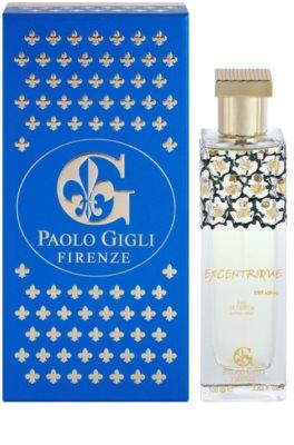 Paolo Gigli Excentrique pour Homme Eau de Parfum para homens