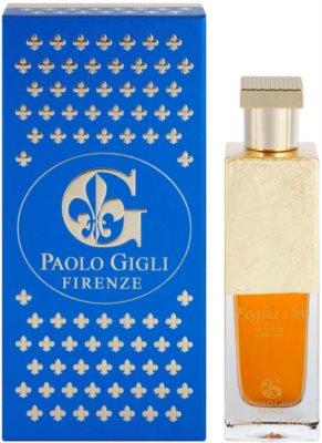 Paolo Gigli Foglio Oro Eau de Parfum für Damen