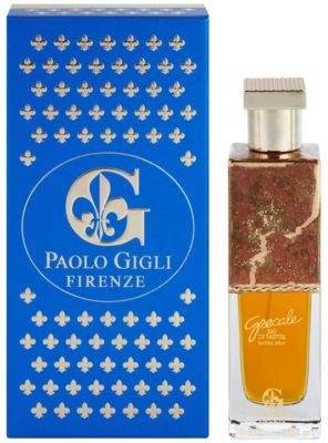 Paolo Gigli Grecale Eau de Parfum para mulheres