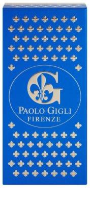 Paolo Gigli Libeccio eau de parfum para mujer 4