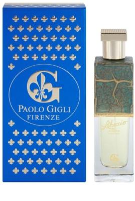 Paolo Gigli Libeccio eau de parfum para mujer
