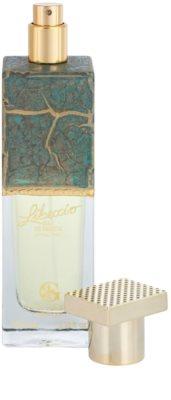 Paolo Gigli Libeccio eau de parfum para mujer 3