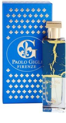 Paolo Gigli Oro Blu parfumska voda uniseks 1