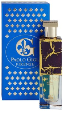 Paolo Gigli Oro Viola parfumska voda uniseks 1