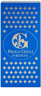 Paolo Gigli Piu Tardi Eau de Parfum unissexo 4