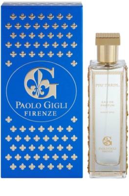 Paolo Gigli Piu Tardi Eau de Parfum unisex