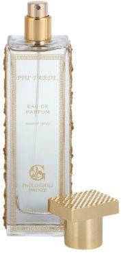 Paolo Gigli Piu Tardi Eau de Parfum unissexo 3