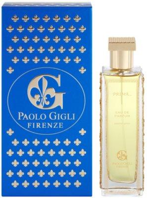 Paolo Gigli Prima eau de parfum unisex