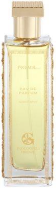 Paolo Gigli Prima Eau de Parfum unissexo 2