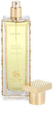Paolo Gigli Prima Eau de Parfum unissexo 3