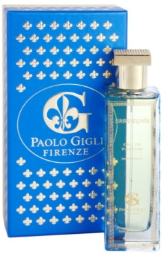 Paolo Gigli Sardegna eau de parfum unisex 1