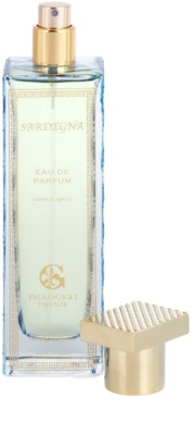 Paolo Gigli Sardegna Eau de Parfum unisex 3