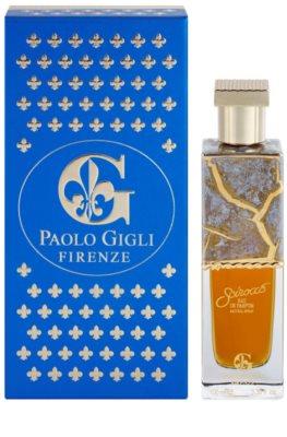 Paolo Gigli Scirocco eau de parfum nőknek