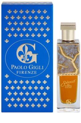 Paolo Gigli Scirocco eau de parfum para mujer