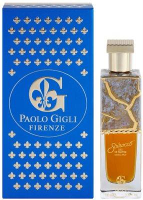 Paolo Gigli Scirocco parfumska voda za ženske