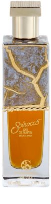 Paolo Gigli Scirocco eau de parfum nőknek 2