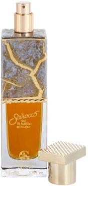 Paolo Gigli Scirocco eau de parfum nőknek 3