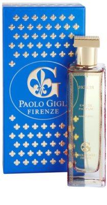 Paolo Gigli Sicilia Eau de Parfum unisex 1