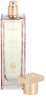 Paolo Gigli Sicilia Eau de Parfum unisex 3