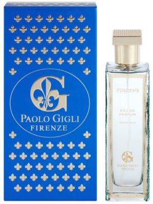 Paolo Gigli Toscana parfémovaná voda unisex