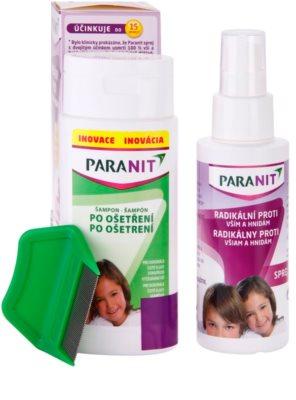 Paranit Hair Care kosmetická sada I. 2