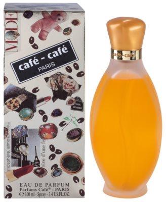 Parfums Café Café-Café parfémovaná voda pro ženy