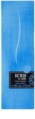 Parfums Café Iced by Café Pour Homme Eau de Toilette für Herren 4