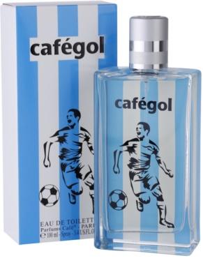 Parfums Café Cafégol Argentina toaletní voda pro muže 1