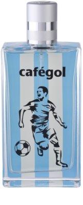 Parfums Café Cafégol Argentina туалетна вода для чоловіків 2