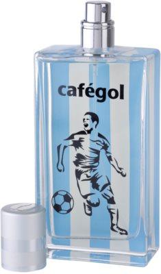 Parfums Café Cafégol Argentina toaletní voda pro muže 3