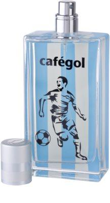 Parfums Café Cafégol Argentina туалетна вода для чоловіків 3