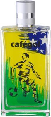 Parfums Café Cafégol Brazil Eau de Toilette para homens 2
