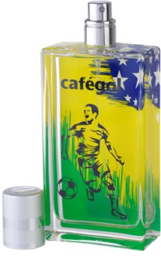Parfums Café Cafégol Brazil Eau de Toilette para homens 3