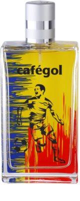 Parfums Café Cafégol Colombia туалетна вода для чоловіків 2
